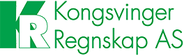 Kongsvinger Regnskap AS